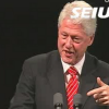Bill Clinton at Netroots Nation. Watch it.
