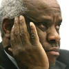 Justice Thomas on 'Proposition 8-related retaliation'
