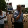 Howard Dean, Opposed to Nat'l Party Org Primary Endorsements