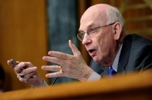 Sen. Bennett (R-UT) (Image from AP/Susan Walsh)