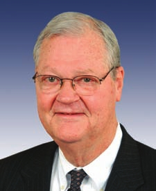 Rep. Skelton (D-MO)
